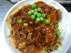 No.037 ドミカツ丼